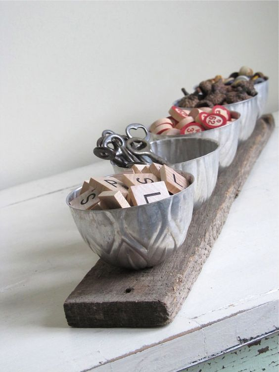 Mold Vintage Craft Jello