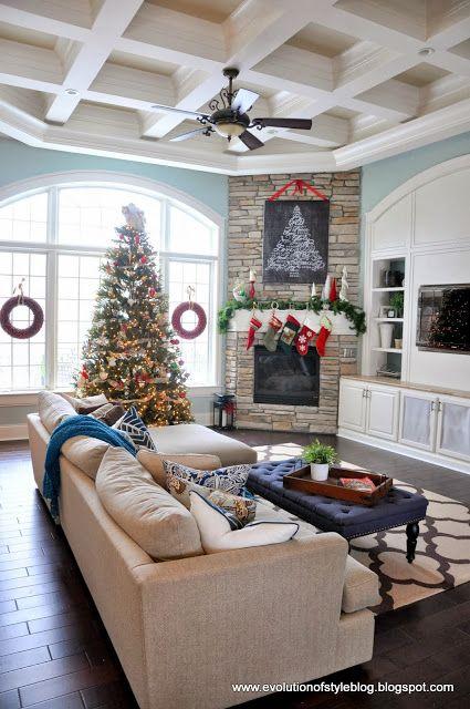 Ideas Fireplace Corner Arrangement Room Living