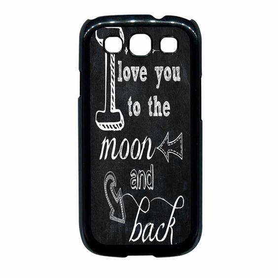 I Love You Moon And Back Pictures