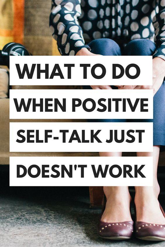 Self Improvement Doesnt Work