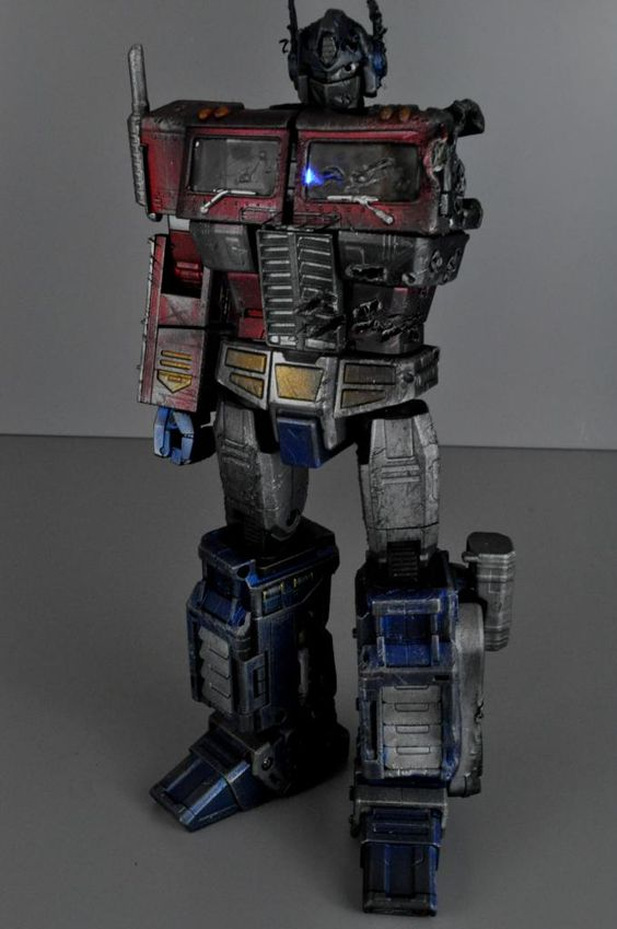 Optimus prime, Transformers masterpiece and Transformers ...