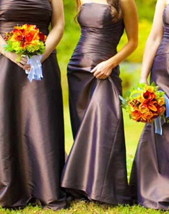 Fall Wedding Tuxedos