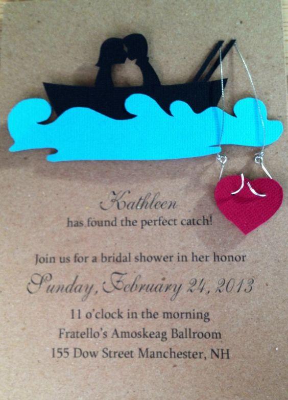 Couples Wedding Shower Favors