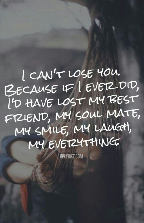 Am I Losing You Quotes