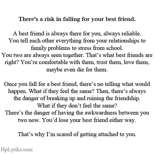 Do If Best Your Friend Losing Your What