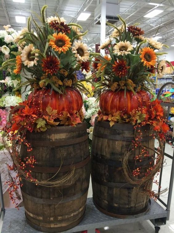 Fall Decor Catalogs