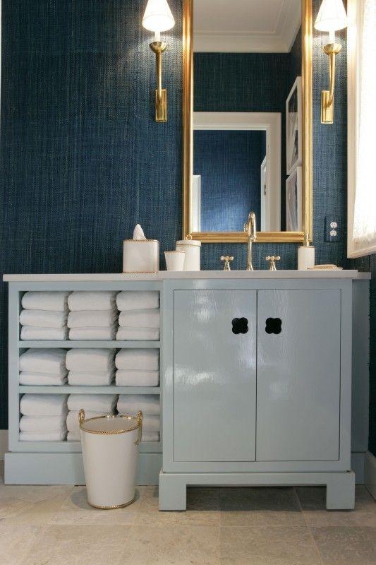 Mind Design Bath Towels