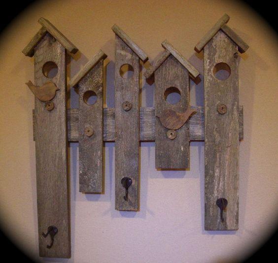 Handmade Primitive Home Decor