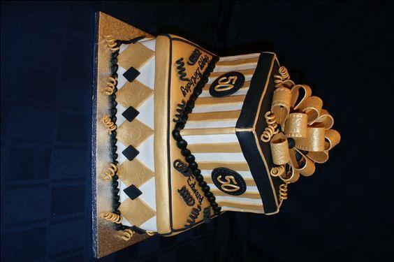 Birthday Cakes For Men Turning 50 Birthdays Cakes