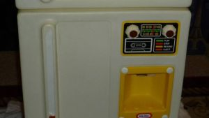 Little Tikes, Water And Refrigerators On Pinterest