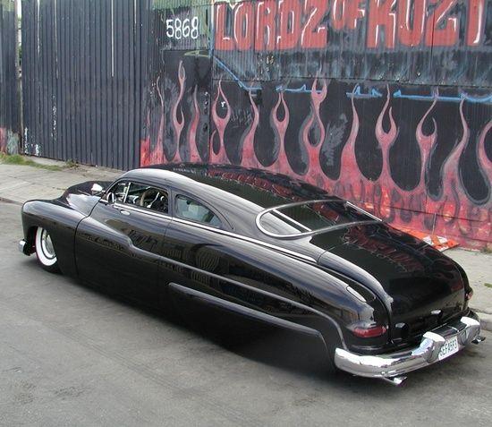 1949 Cadillac Limousine