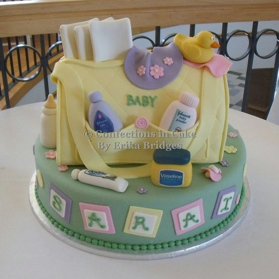 Baby Cakes Products