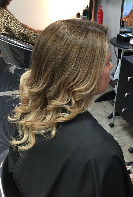 Light Brown Hair Blonde Highlights Ideas