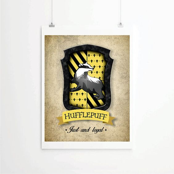 Gryffindor Crest Printable For Party