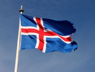 Iceland flag, Iceland and Flags on Pinterest