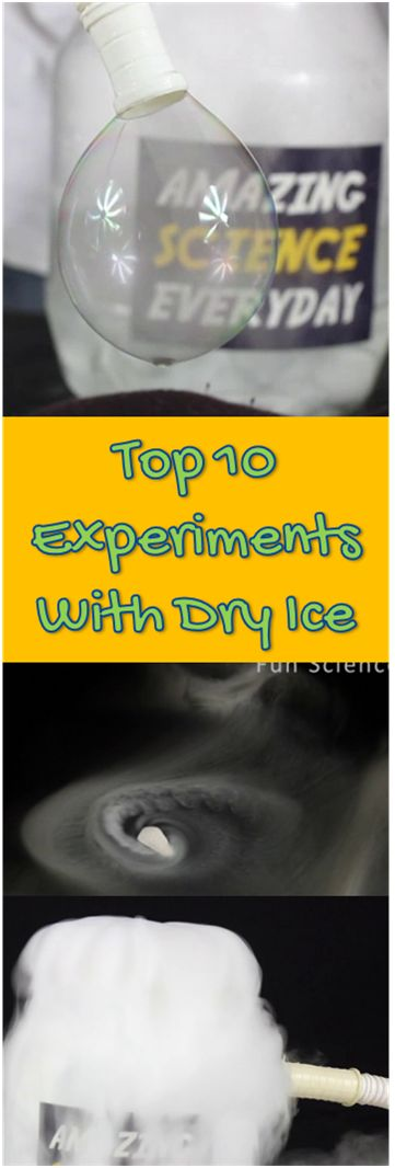 Thing Do Halloween Dry Ice
