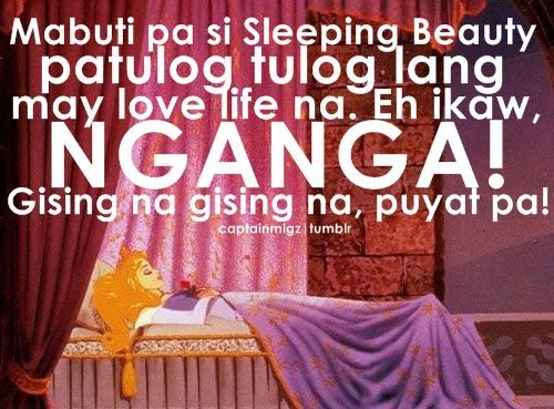 Quotes Patama Fake Friends Best Tagalog