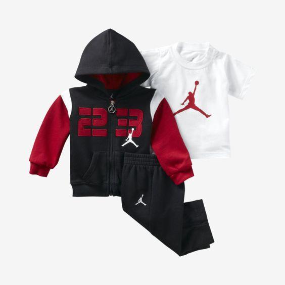 Baby Jordan Clothes Newborns