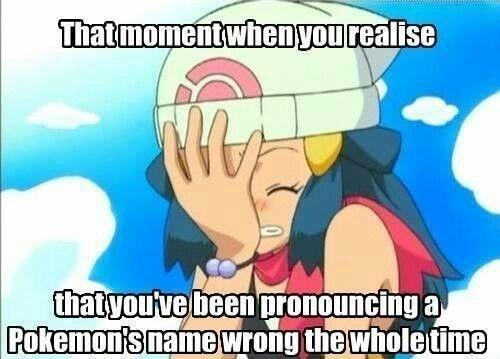 Smosh Pokemon Names