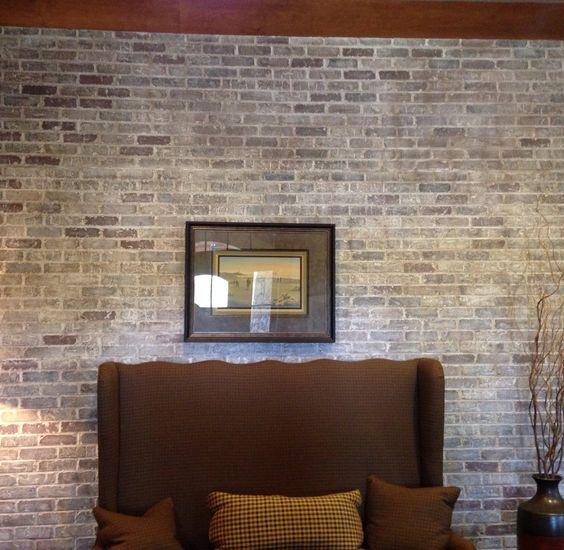 Ranch Makeover Brick Exterior