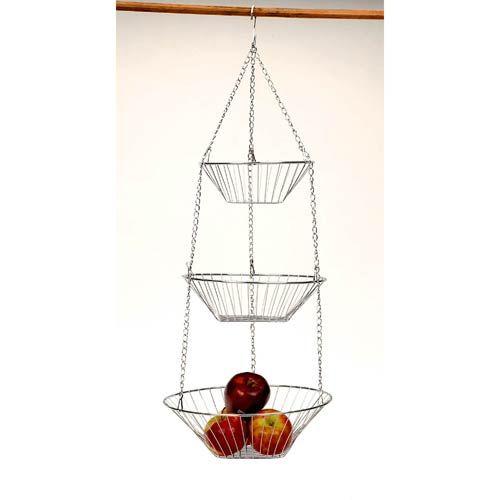 Rod Hang Baskets