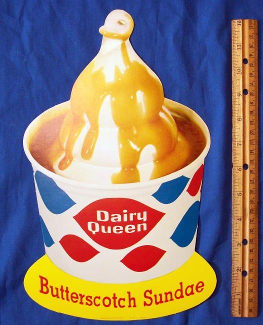 Brownie Sundae Dairy Queen