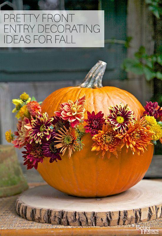 Better Homes Gardens Pumpkin Decorating Ideas