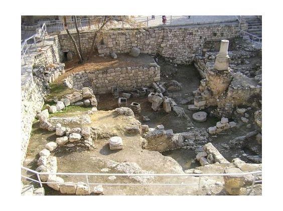 Sheep Gate Pool Bethesda