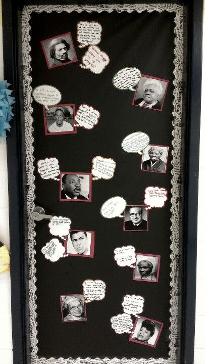 Events Welcome Bulletin Boards