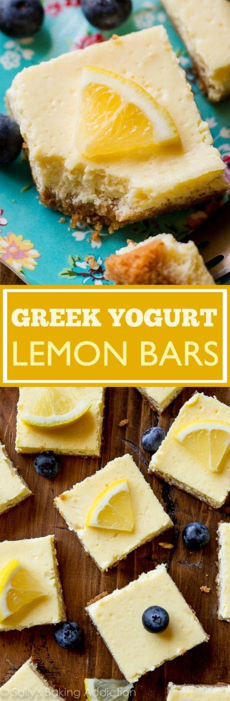 Ever Best Lemon Square Recipe