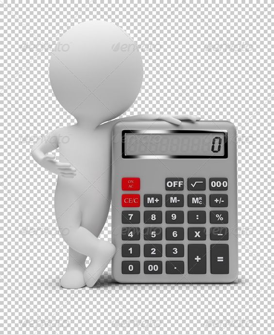 Easy Tax Estimator