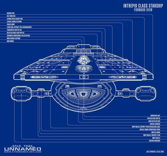 Ship 1 Slave Schematics