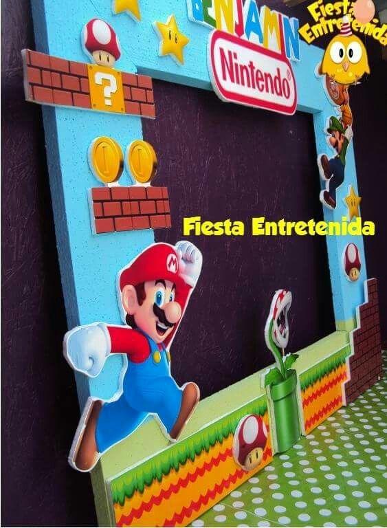 Mario Super Boot Bros 3