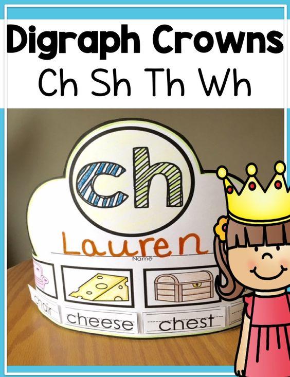 Ch Th Ch Digraph Th Th Ch Sh Th Ch Th Wh Ch Th Th Ch Ch Th Ch Sh Th Th