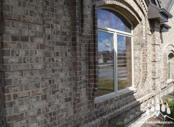 Mosstown Brick Stone