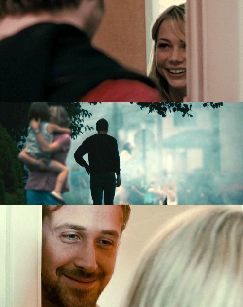 You Always Hurt Ones You Love Ryan Gosling