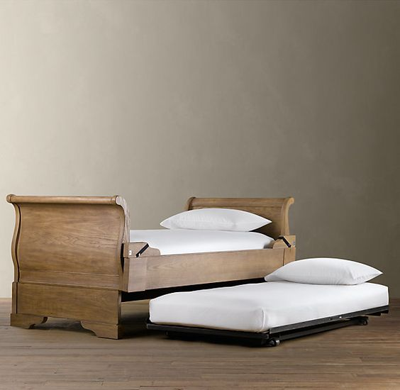 Marston Daybed Pop Trundle