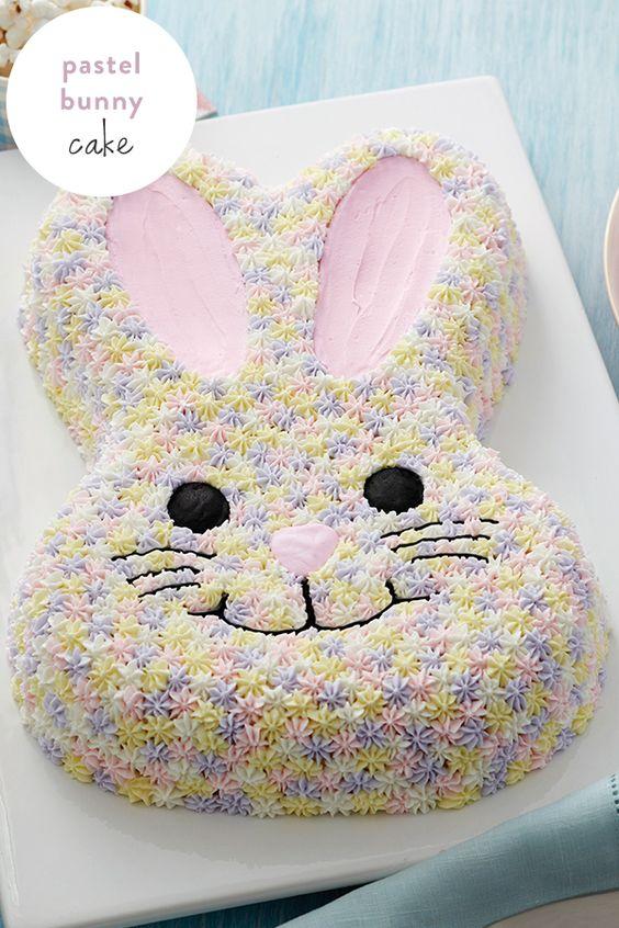 Easter Cakes Walmart