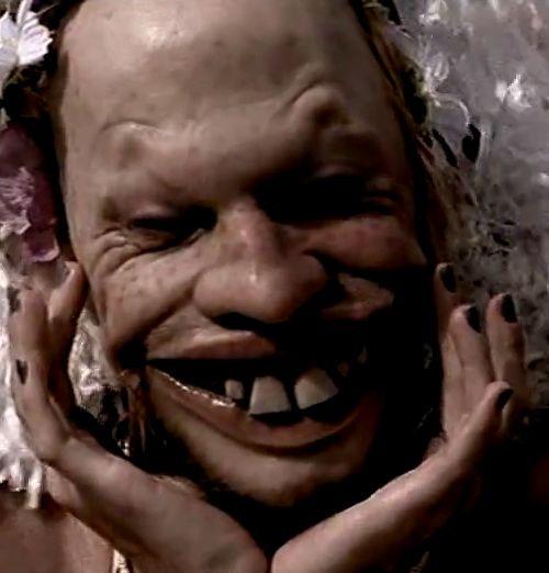 "Ugly Faces | monsterman:Aphex Twin ""Windowlicker""Fun fact ..."