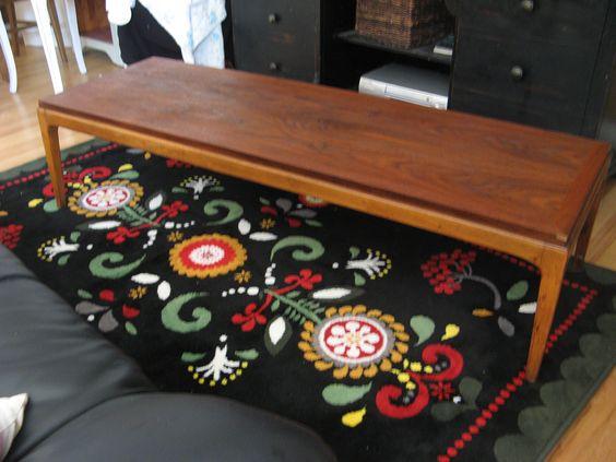 Table Coffee Lane 01 1050