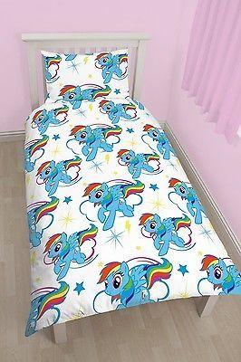 Girls Bedding Sets Girl Bedding And Rainbow Dash On Pinterest