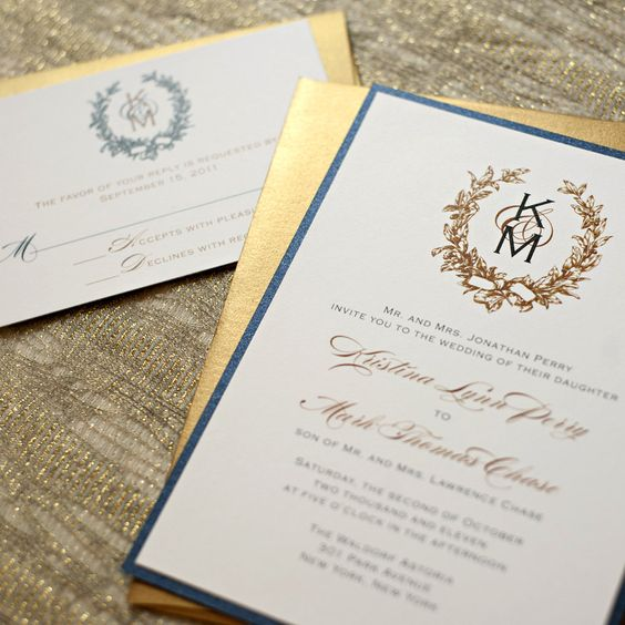 Self Print Invitations