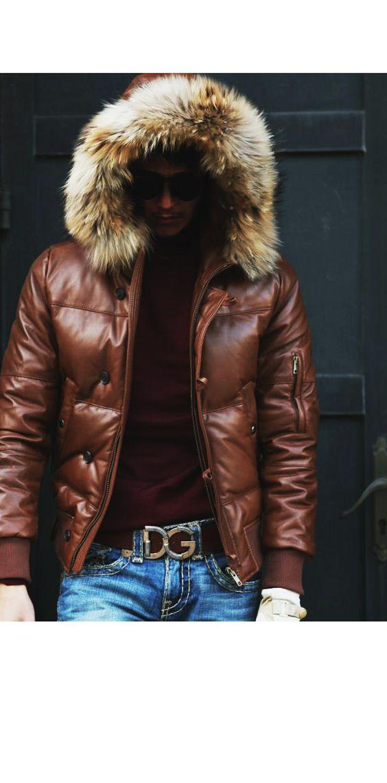 New Coats Hooded Mens Sale