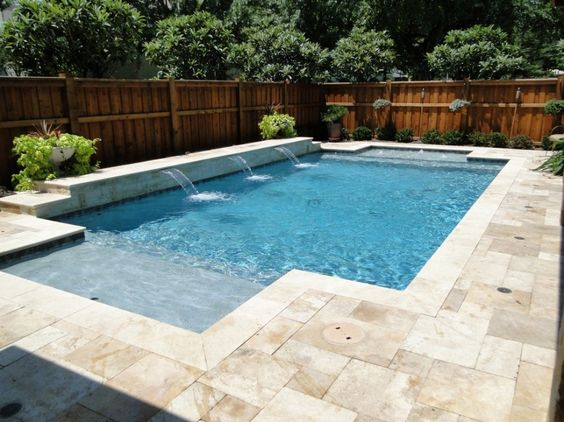 Non Slip Tile Pool Deck