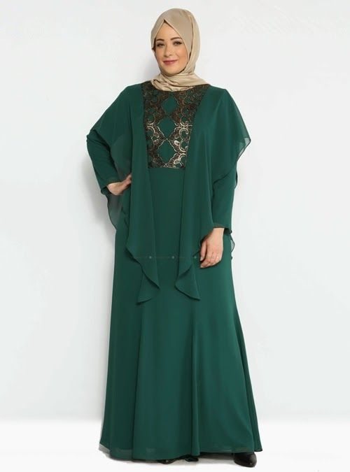 Image Result For Model Gamis Ibu Terbaru