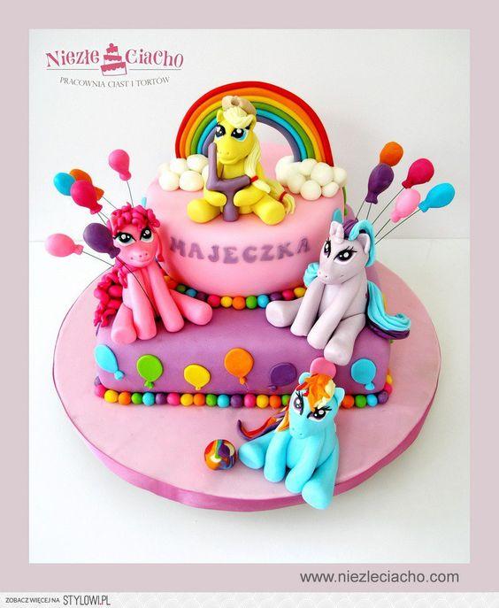 Gummy Bear Birthday Cake Pinterest