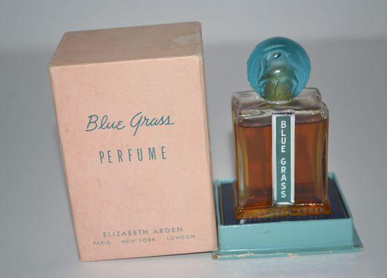 Elizabeth Arden Perfume Old