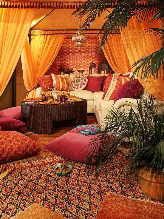 Egyptian Inspired Furniture