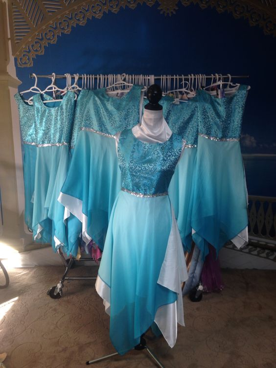 River Flowing Aprons 75 Praise And Worship Ephods And