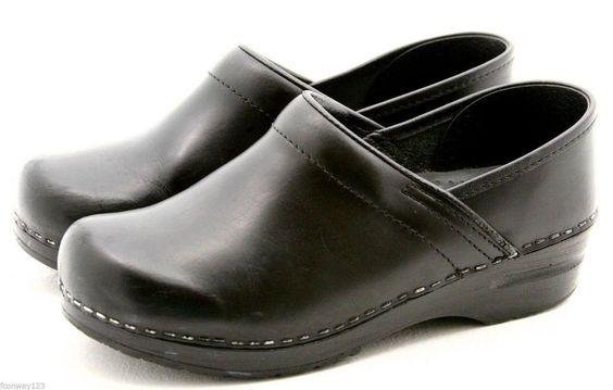 Dansko Style Shoes